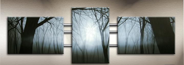 Modern Oil Paintings on canvas abstract painting -set09228