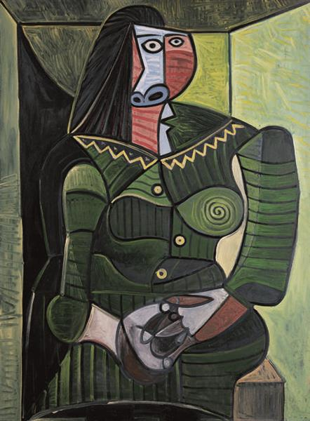 Pablo Picasso Classical Oil Painting