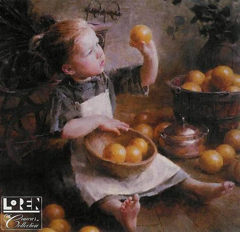 dafen oil painting on canvas -classic081