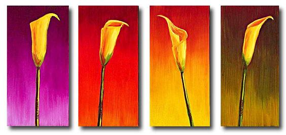 Dafen Oil Painting on canvas seascape -set091