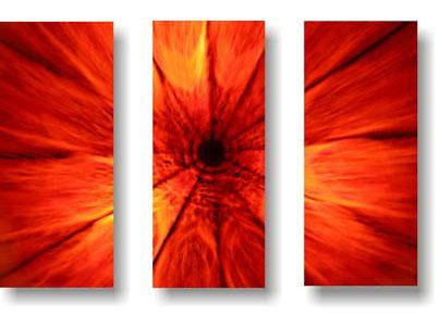 Dafen Oil Painting on canvas abstract -set263