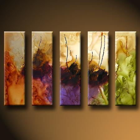 Dafen Oil Painting on canvas absrtact painting -set368