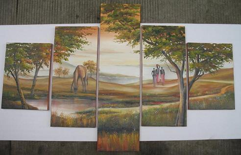 Dafen Oil Painting on canvas absrtact painting -set440