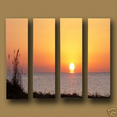 Dafen Oil Painting on canvas seascape -set454