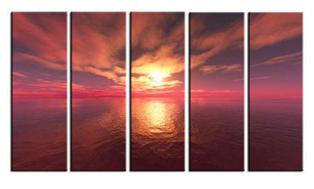 Dafen Oil Painting on canvas seascape painitng -set579